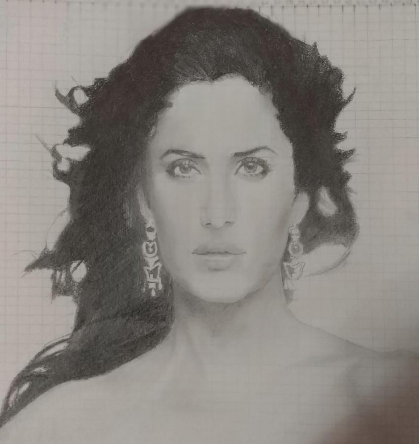 Katrina Kaif by Na447